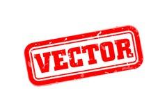 Vektorstempel vektor abbildung