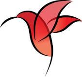 Vektorsymbol/logo Royaltyfria Bilder