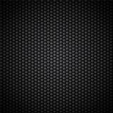 Vektortextur - metallfyrkanter vektor illustrationer