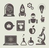 Innovation vektor illustrationer