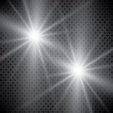 Vektorzauber-Modeillustration Lizenzfreie Stockfotografie