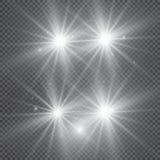 Vektorzauber-Modeillustration Stockfotografie