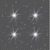 Vektorzauber-Modeillustration Stockbild