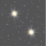 Vektorzauber-Modeillustration Lizenzfreie Stockbilder