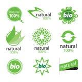 Logowohlfahrt Lizenzfreie Stockbilder