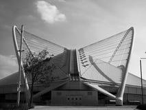 Velódromo, Atenas imagen de archivo libre de regalías