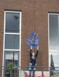 Vela 2010, 2010 Amsterdam Foto de archivo libre de regalías