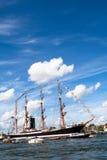 VELA 2010 di Amsterdam Fotografie Stock