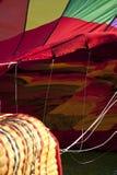 Vela de balão 2009 Imagens de Stock