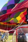 Vela de balão 2009 Fotos de Stock Royalty Free