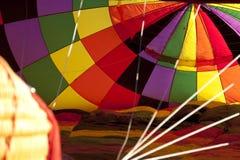 Vela de balão 2009 Fotos de Stock