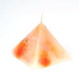 Vela de la pirámide Foto de archivo