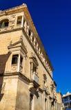 Vela de los Cobos Дворец в Ubeda, Испании Стоковое Изображение