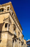 Vela De Los Cobos Pałac w Ubeda, Hiszpania obraz stock