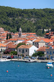Vela Luka Royalty Free Stock Images