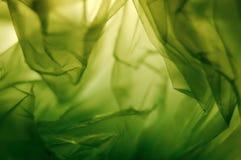 Velare verde Immagini Stock Libere da Diritti