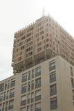 Velasca Towerb in Milan Stock Image