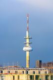 Velberter Telecommunications Tower, Germany Stock Photo