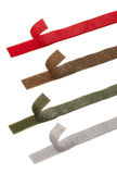 Velcro strips Royalty Free Stock Image