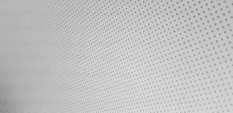 Vele kleine grijze vierkante textuur van de puntenlijn Royalty-vrije Stock Foto's