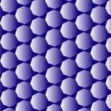 Vele Kleuren Tone Abstract Background en Textuur stock illustratie