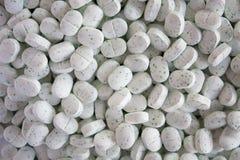 Vele pillengeneesmiddelen Royalty-vrije Stock Afbeelding