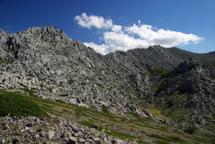 Velebit  Royalty Free Stock Image