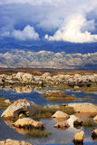 Velebit Photographie stock