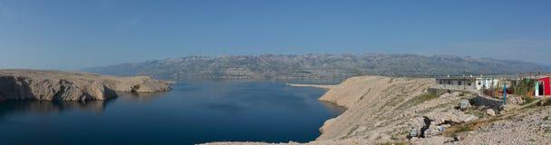 Velebit (mountains) Stock Photography