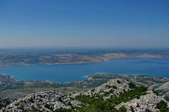 Velebit Paklenica Stock Photos