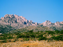 Velebit Royalty Free Stock Photo