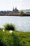 Velehrad basilica Royalty Free Stock Image