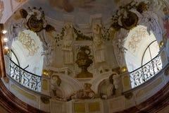 Velehrad, CZ Imagens de Stock Royalty Free
