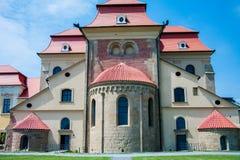 Velehrad, CZ stock image