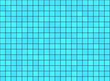 Velen heldere vierkante keramische tegel. patroontextuur vector illustratie