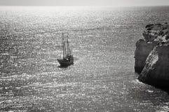 velero viejo Imagenes de archivo