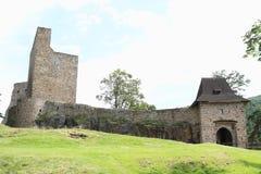 Velhartice Castle Stock Image