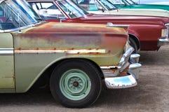 Velho e oxidado foto de stock royalty free