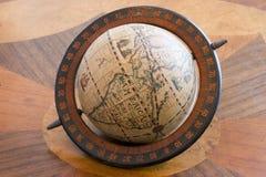 Velho Mundo América Imagem de Stock Royalty Free