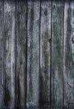 Velho, parede de madeira do grunge usada como o fundo Fotografia de Stock