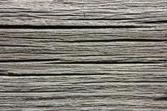 Velho woden a textura do fundo com teste padrão natural foto de stock