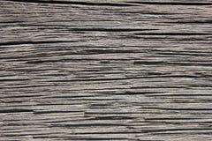 Velho woden a textura do fundo com teste padrão natural imagem de stock