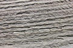 Velho woden a textura do fundo com teste padrão natural imagens de stock