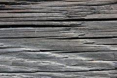 Velho woden a textura do fundo com teste padrão natural imagem de stock royalty free