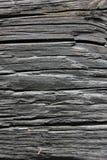 Velho woden a textura do fundo com teste padrão natural fotografia de stock
