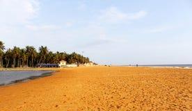 Veli lakes and beaches Stock Photo