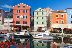 VELI LOSINJ, CROATIA Stock Images