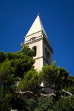 Veli Losinj on Croatia, Europe Royalty Free Stock Images