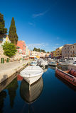 VELI LOSINJ, CROATIA Royalty Free Stock Photo