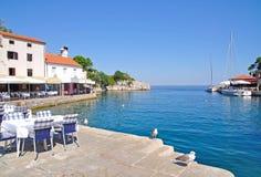 Veli Losinj,Losinj Island,Croatia. Veli losinj on losinj island in croatia Royalty Free Stock Images